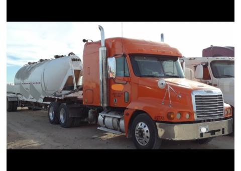 Equipment for Sale Truck/Trailer/Blower